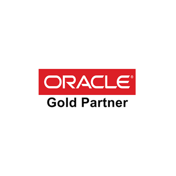 Systrade ist Oracle Gold Partner