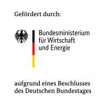 Systrade ist gefördert vom Bundesministerium für Wirtschaft und Energie