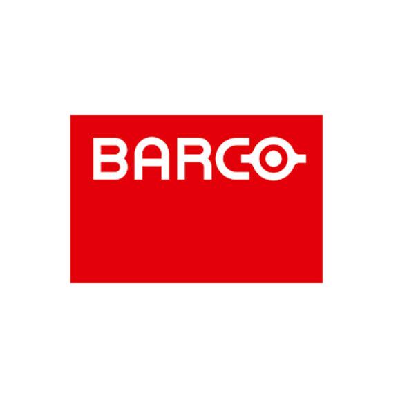 Barco ist Kunde von Systrade
